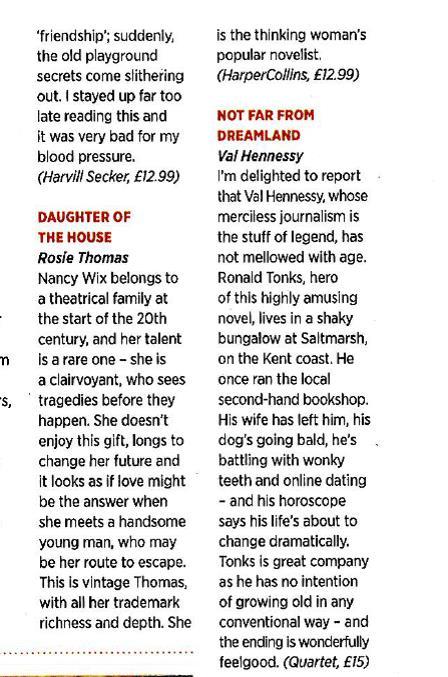Daughter Saga Review